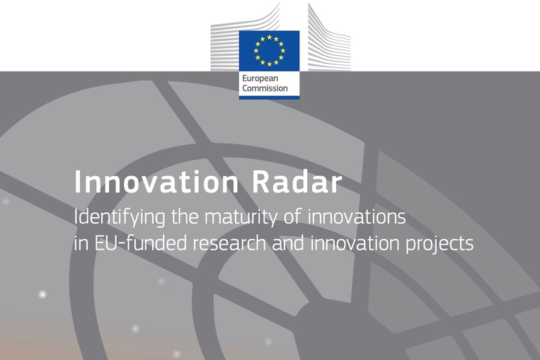"""Market Ready"" for ADAMANT's FXply technology in the EU-H2020 Innovation Radar"